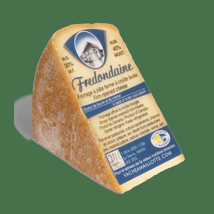 Fredondaine