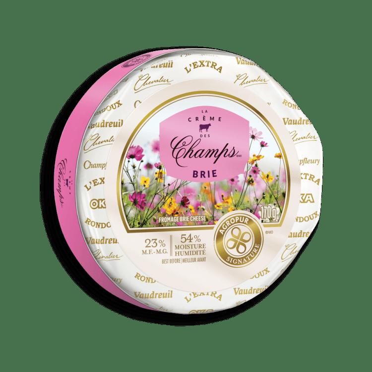 Brie La Crème des Champs