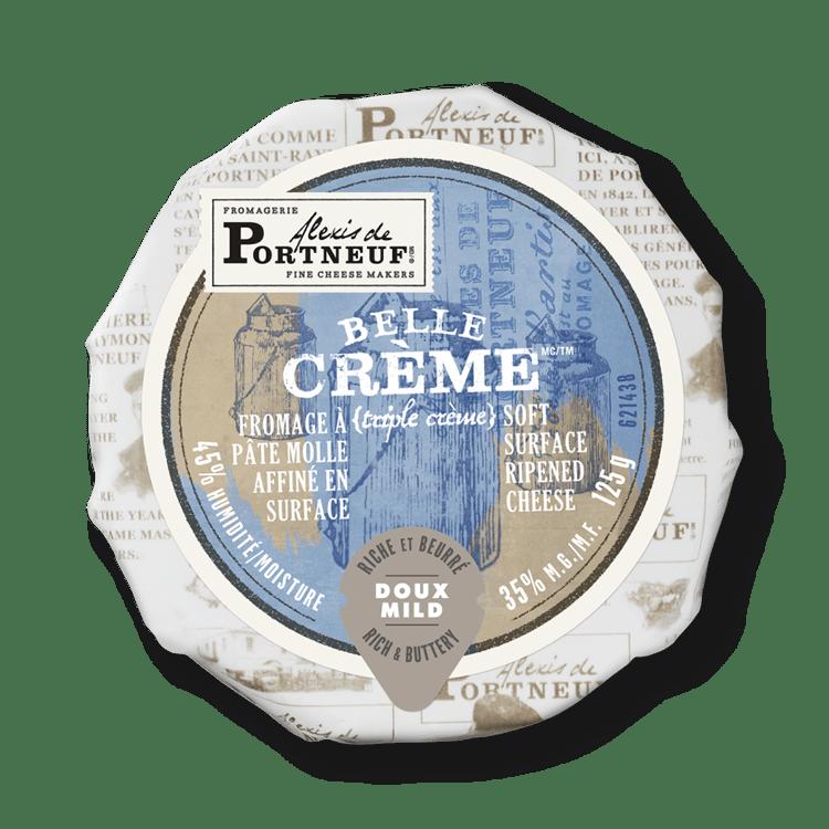 Belle Crème