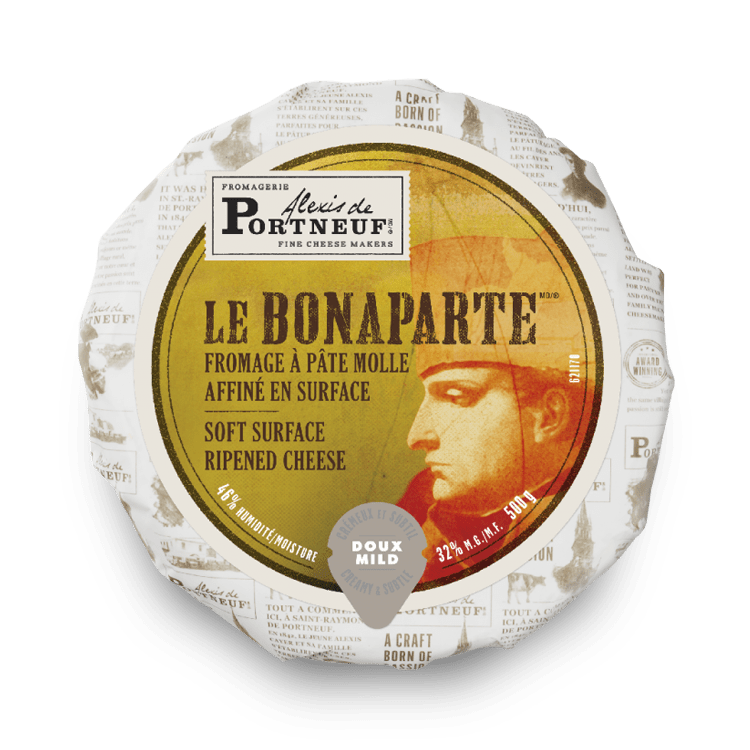 Le Bonaparte