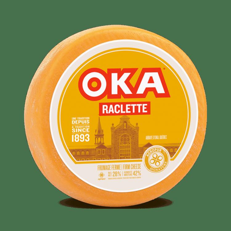 OKA Raclette