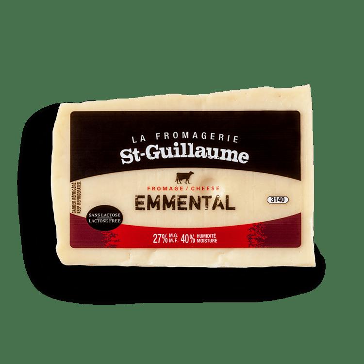 Emmental St-Guillaume