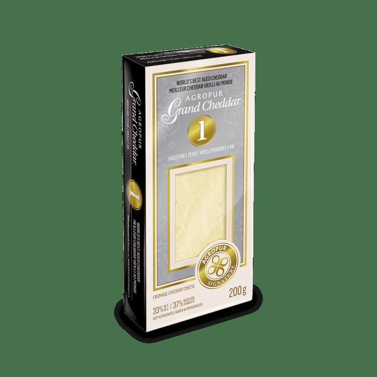 Agropur Grand Cheddar