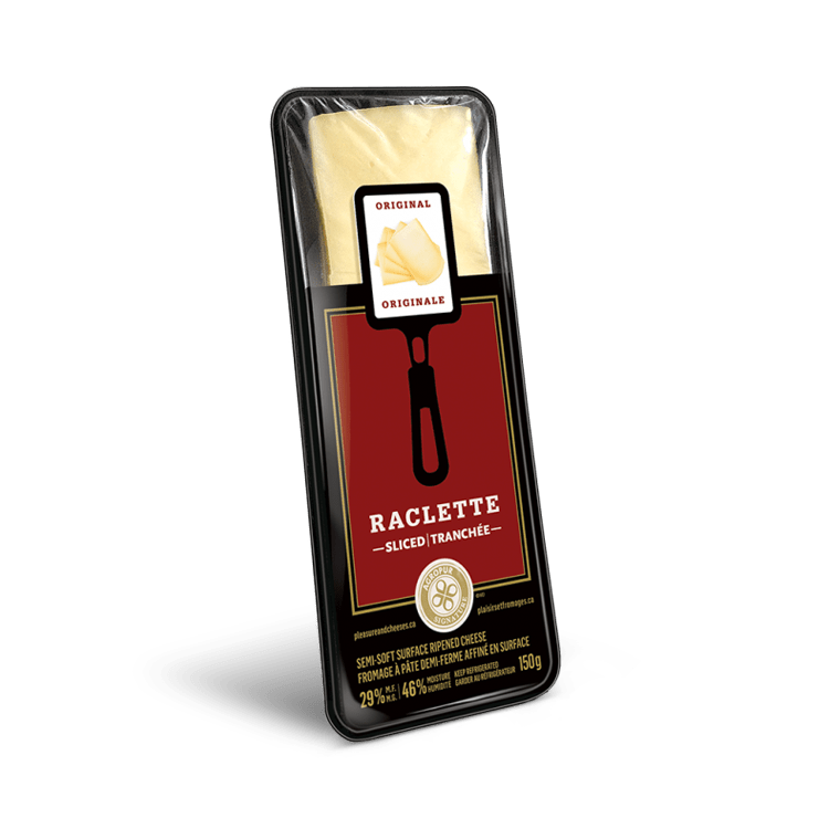 Raclette Agropur Signature Originale