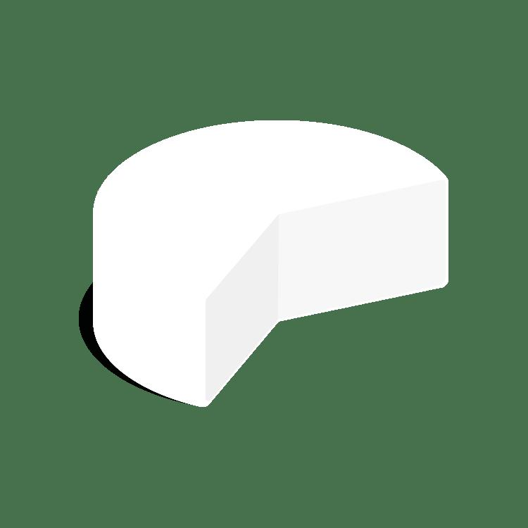 Raclette de Compton aux Poivres