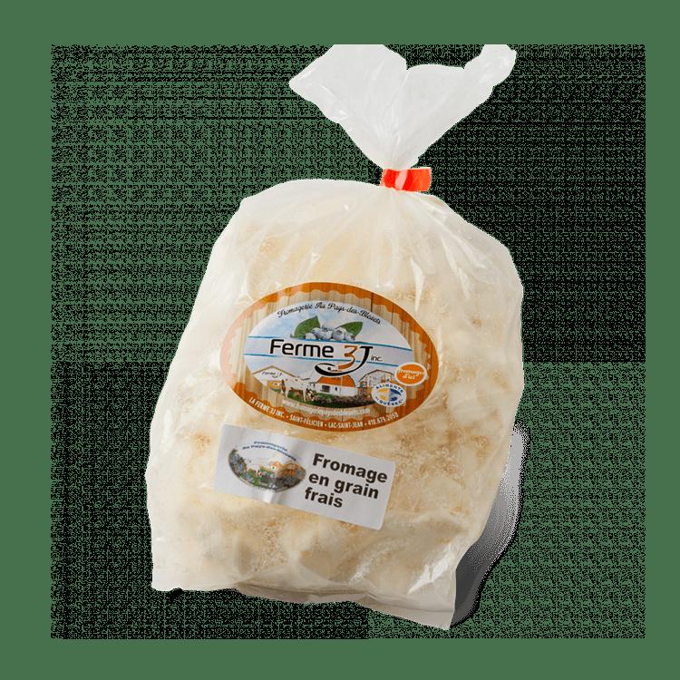 Fromage Frais Au Pays des Bleuets