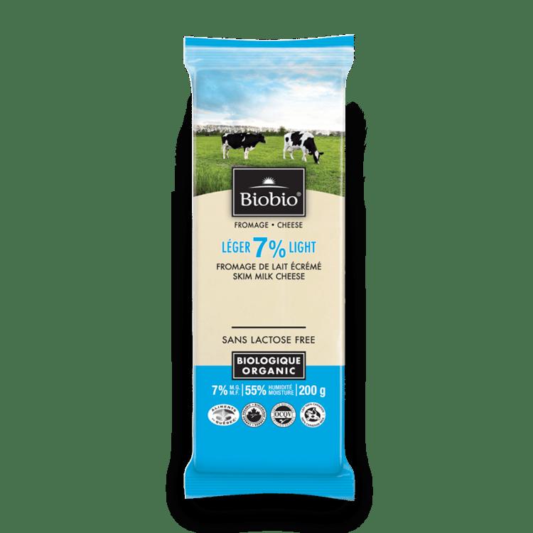 Biobio Fromage 7 %