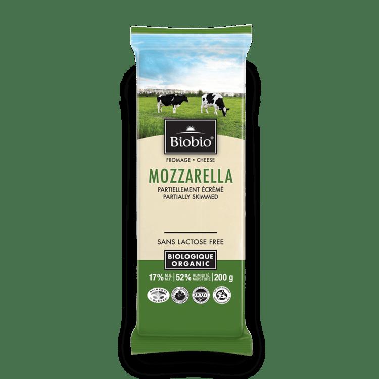 Biobio Mozzarella