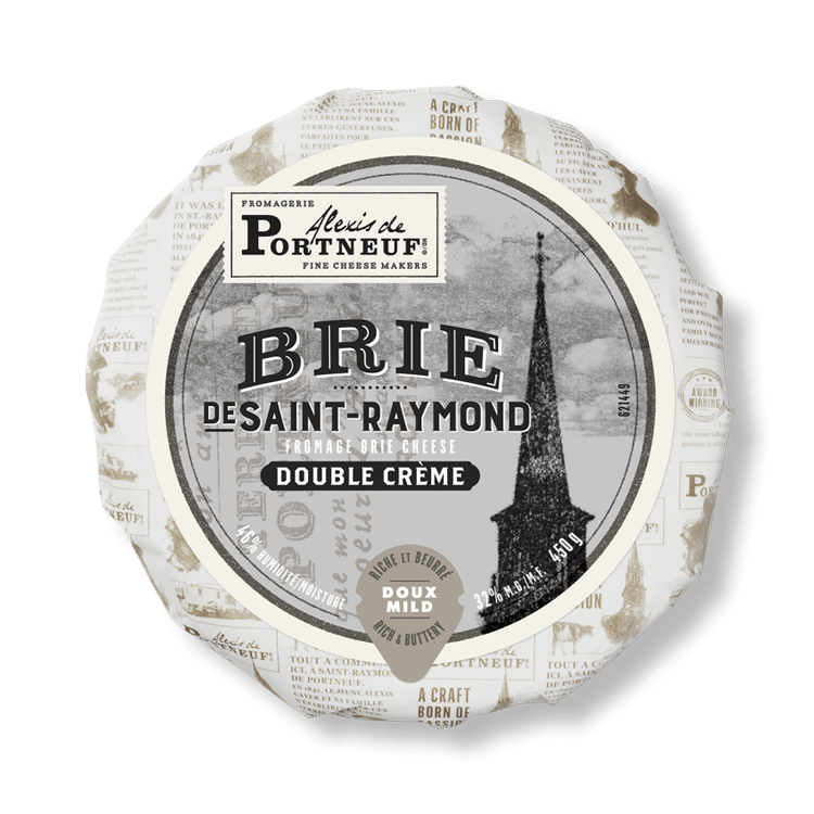 Brie de Saint-Raymond