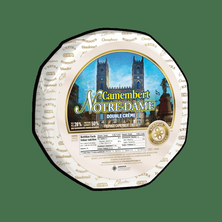 Camembert Notre-Dame