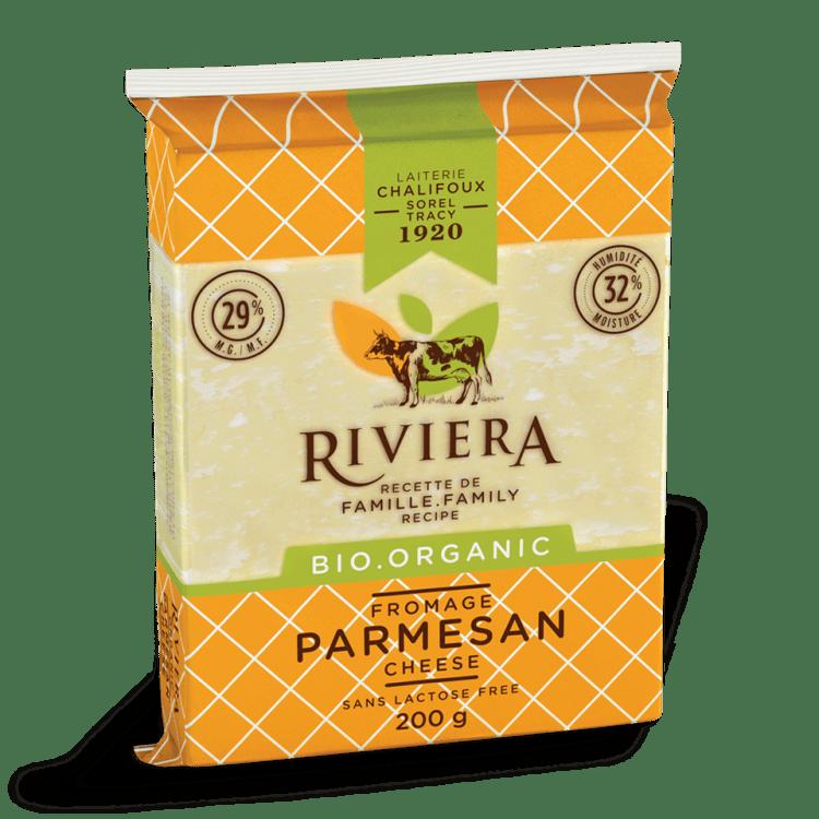 Parmesan Bio Riviera