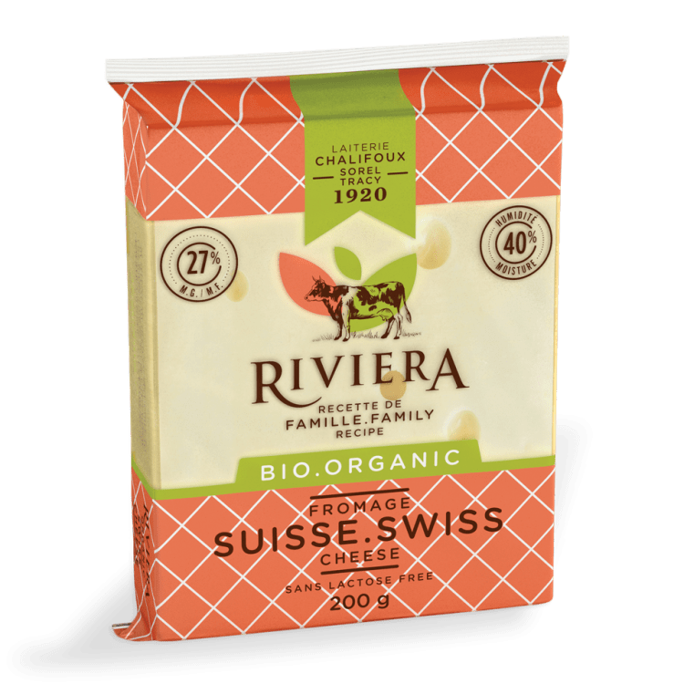 Suisse Bio Riviera