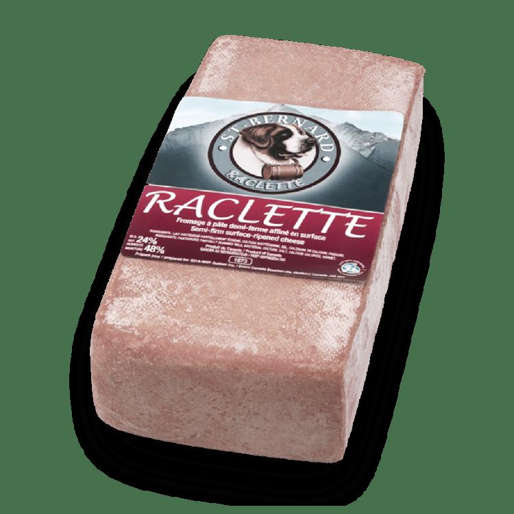 Raclette St-Bernard