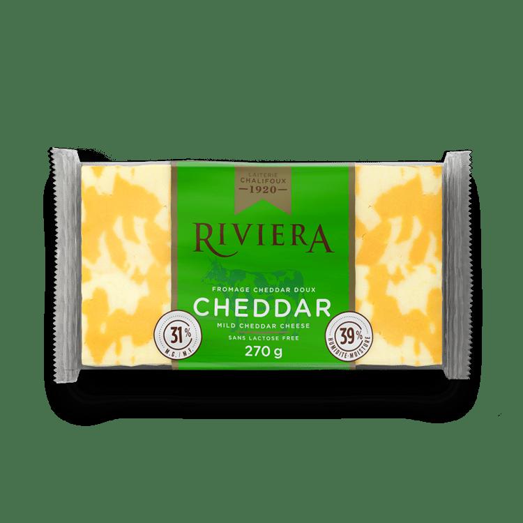 Cheddar Riviera Doux