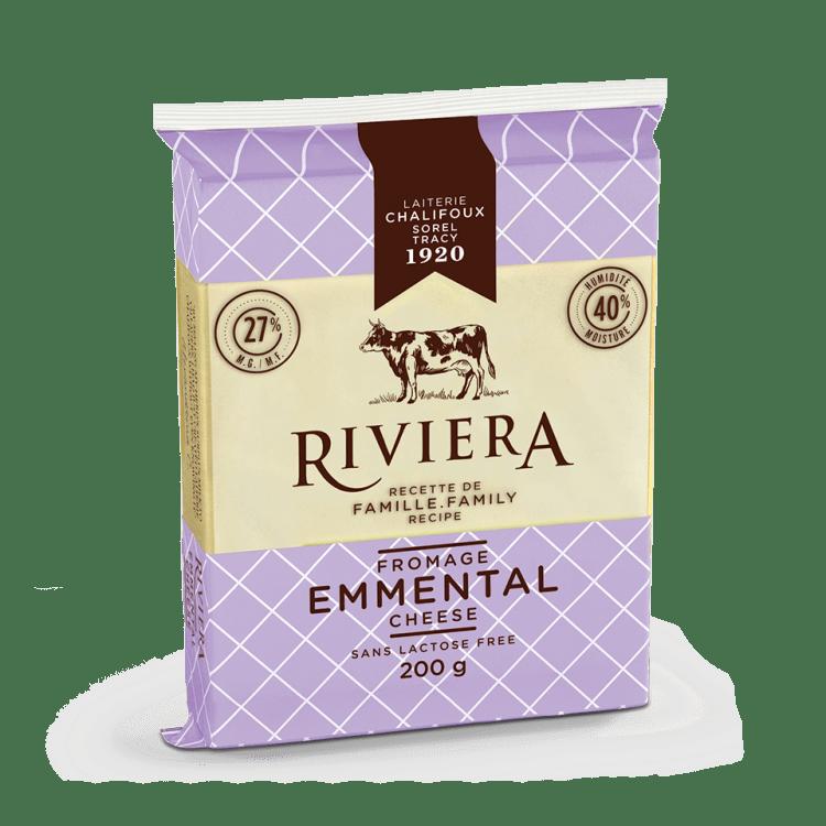 Emmental Riviera