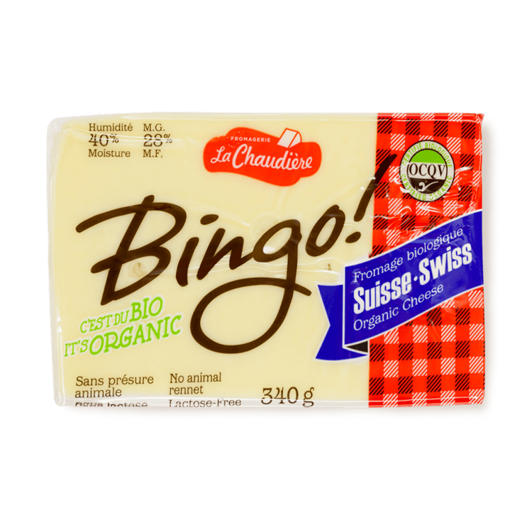 Bingo! Suisse Bio