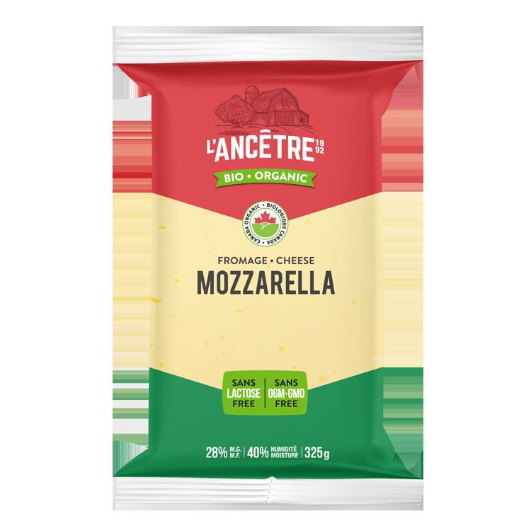 L'Ancêtre Mozzarella