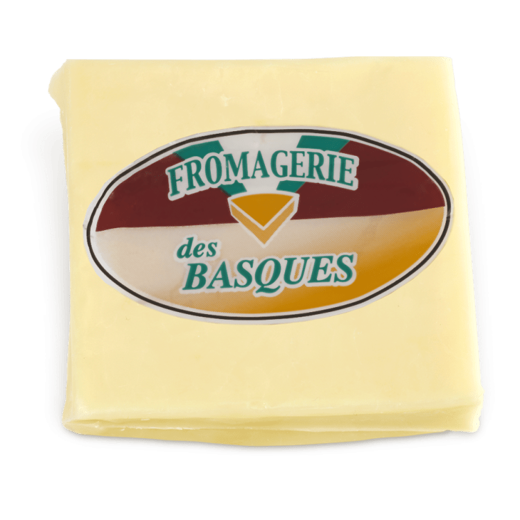 Cheddar des Basques