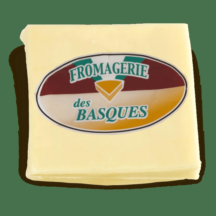 Cheddar des Basques