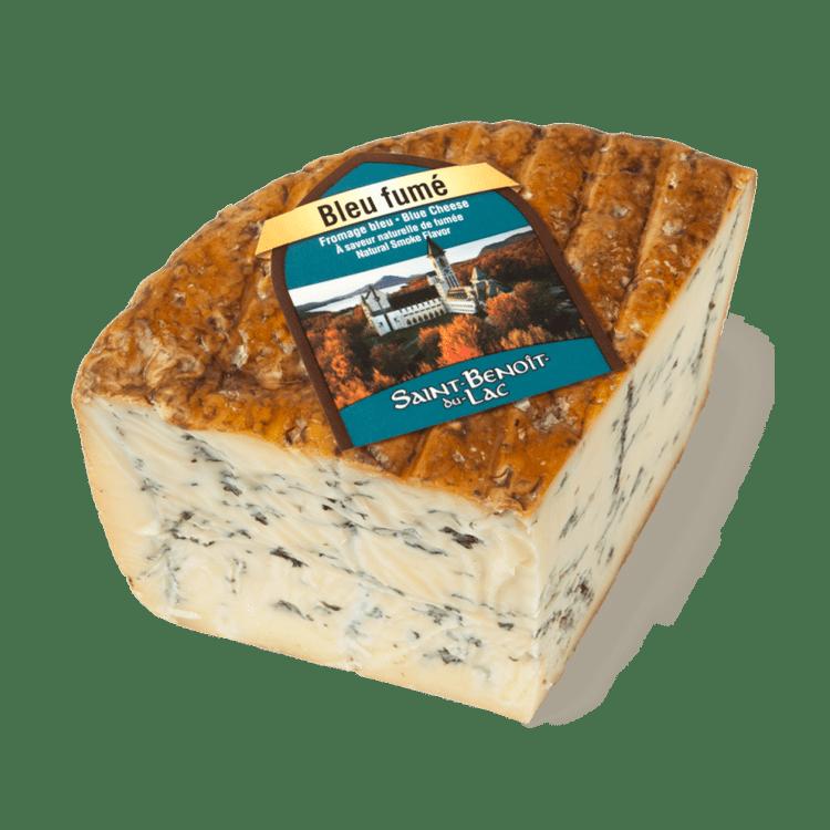 Bleu Fumé Saint-Benoît-du-Lac