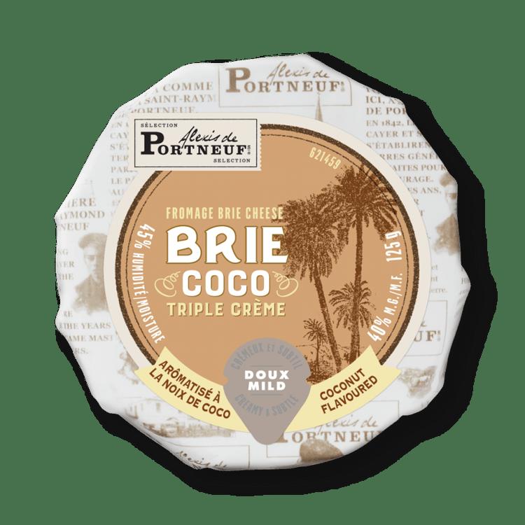 Brie Coco