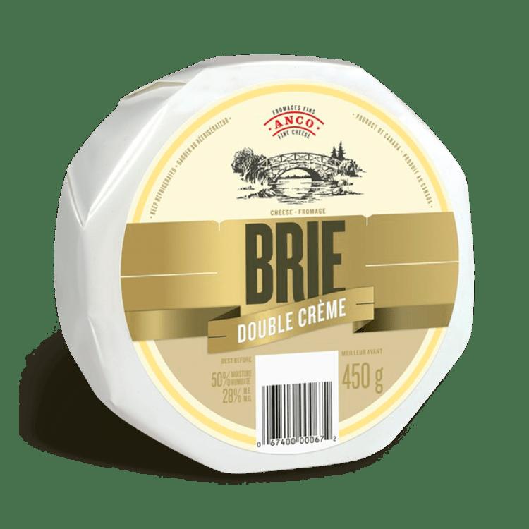 Brie ANCO Double Crème