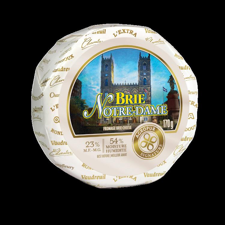 Brie Notre-Dame