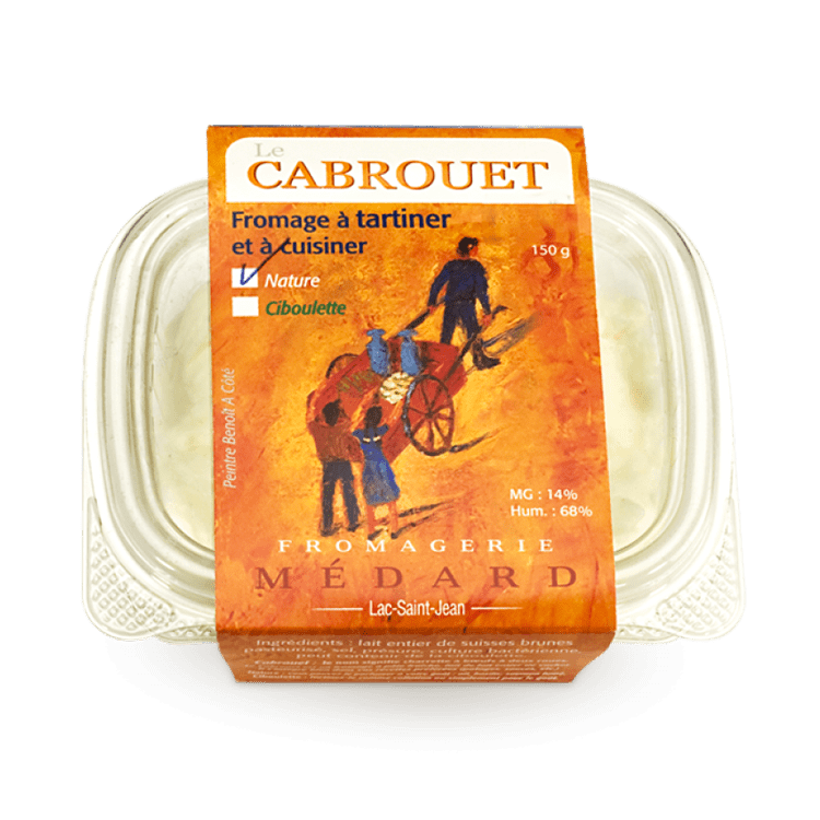 Le Cabrouet