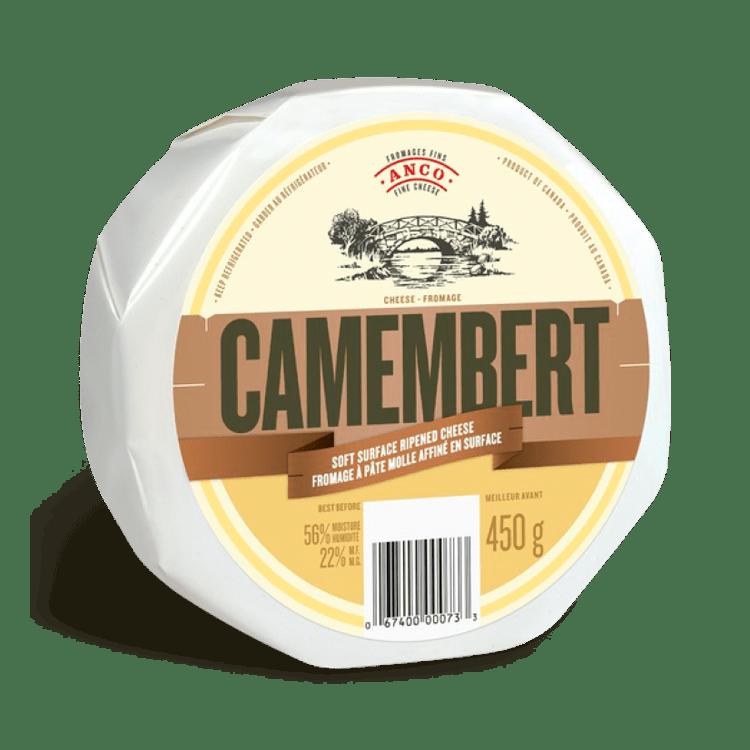 Camembert ANCO