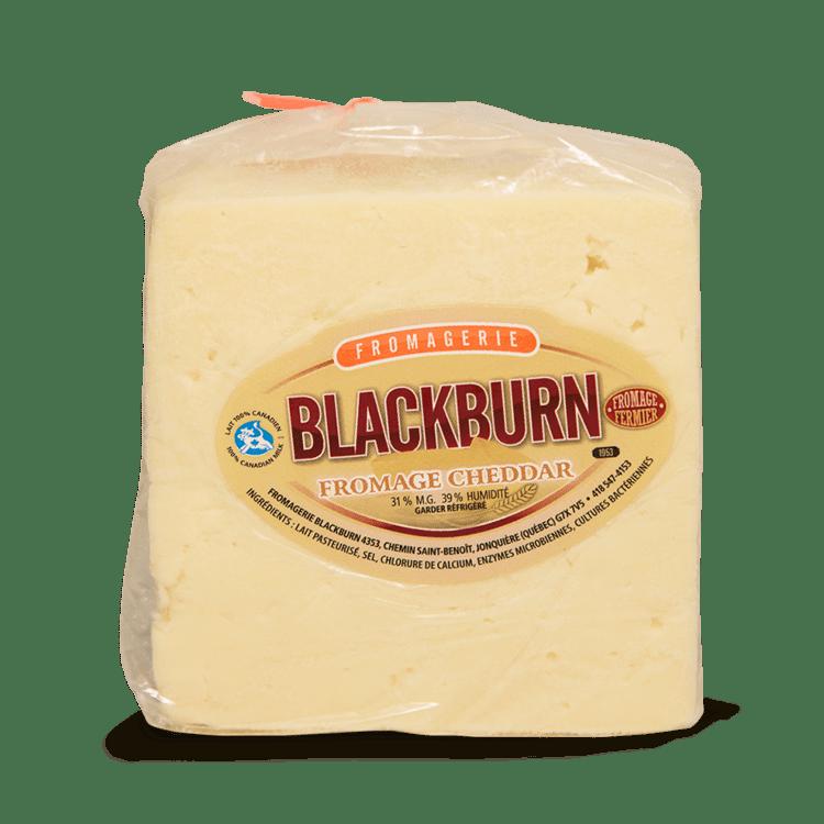 Cheddar BLACKBURN