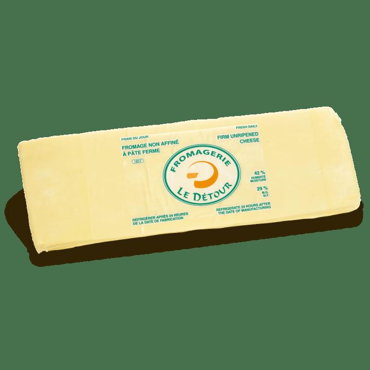 Fromage Cheddar Le Détour