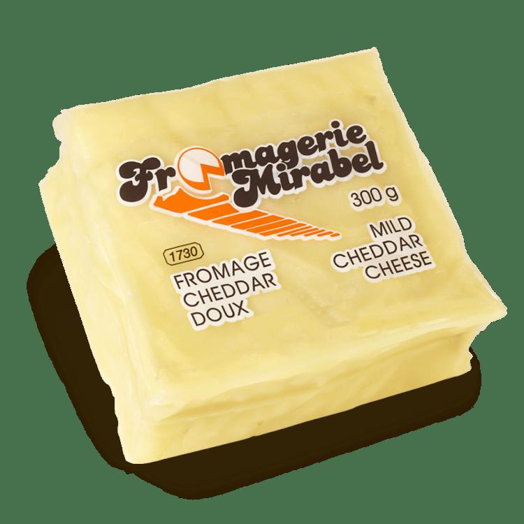 Cheddar Mirabel