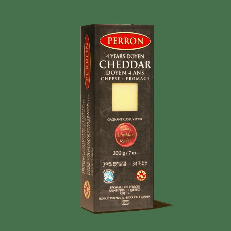 Cheddar Perron Vieilli