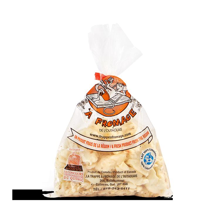 Cheddar La Trappe à Fromage en Grains au Poivre et à l'Érable