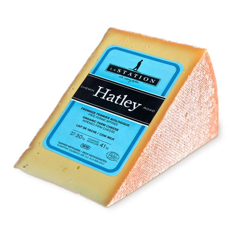 Chemin Hatley