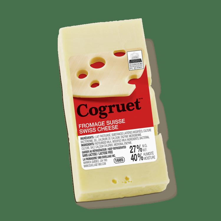 Suisse Cogruet