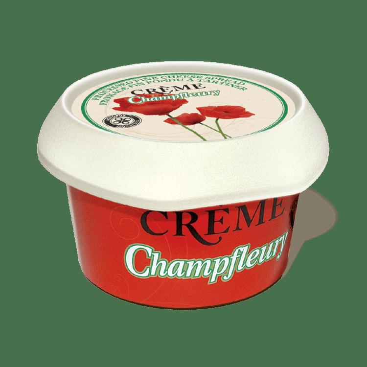 Crème Champfleury - plus disponible