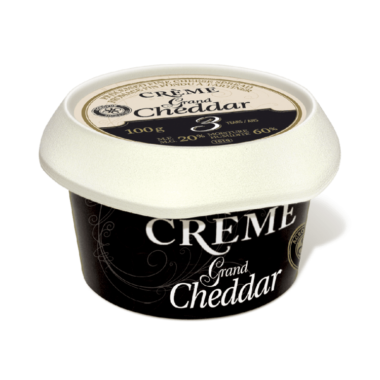 Crème Grand Cheddar