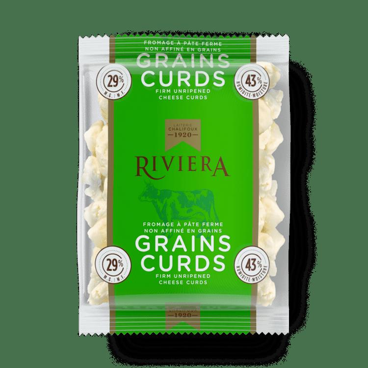 Fromage en Grains Riviera
