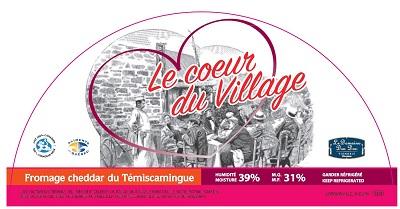 Le Coeur du Village