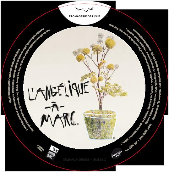 L'Angélique-À-Marc