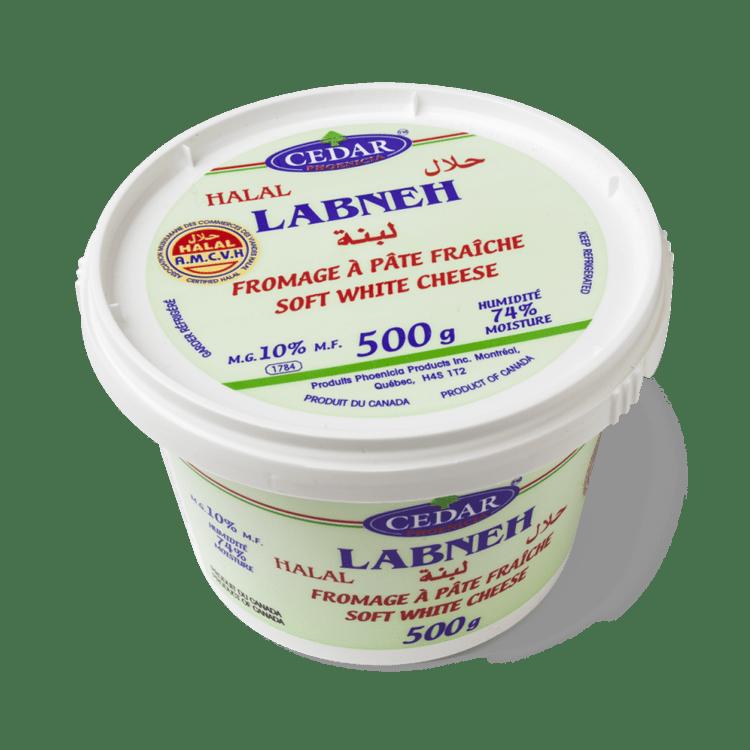 Labneh Cedar