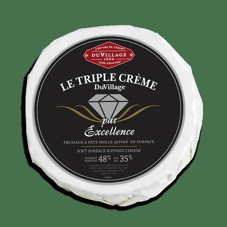 Le Triple Crème par Excellence