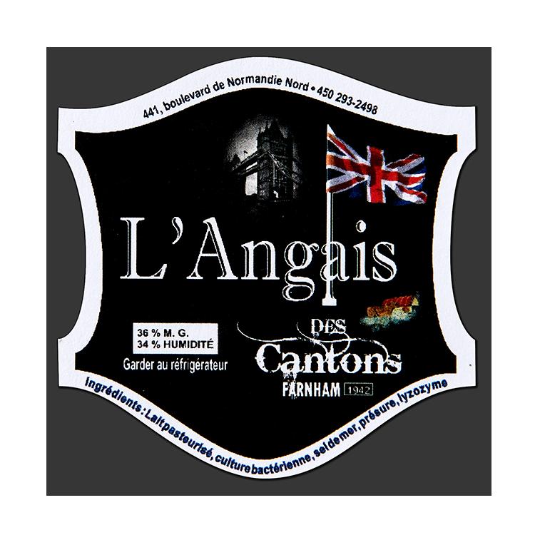 L'Anglais des Cantons