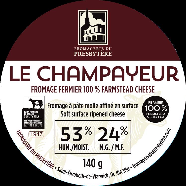 Le Champayeur