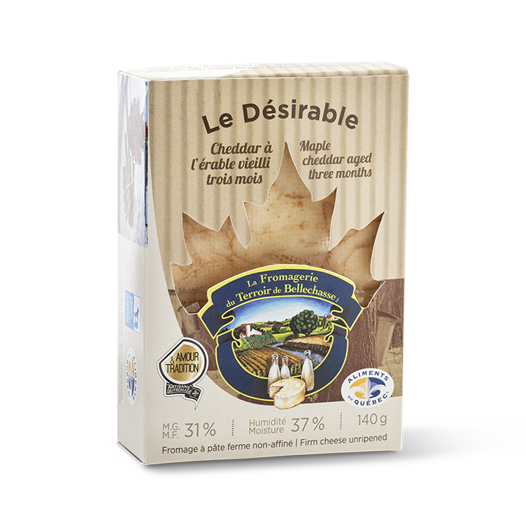 Le Désirable