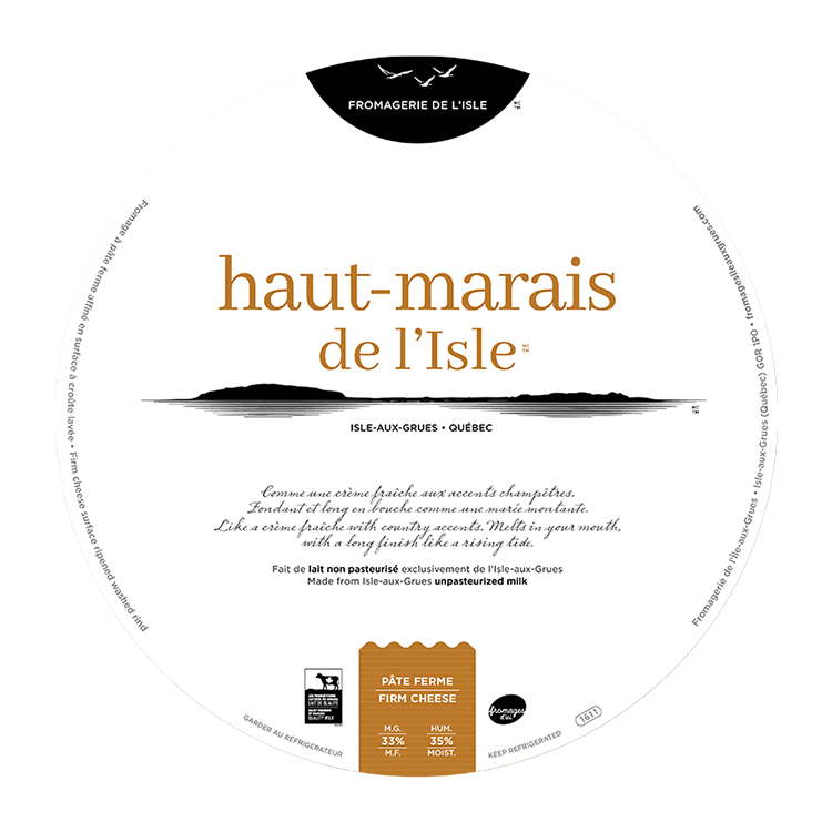 Haut-Marais de l'Isle