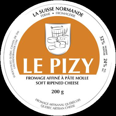 Le Pizy