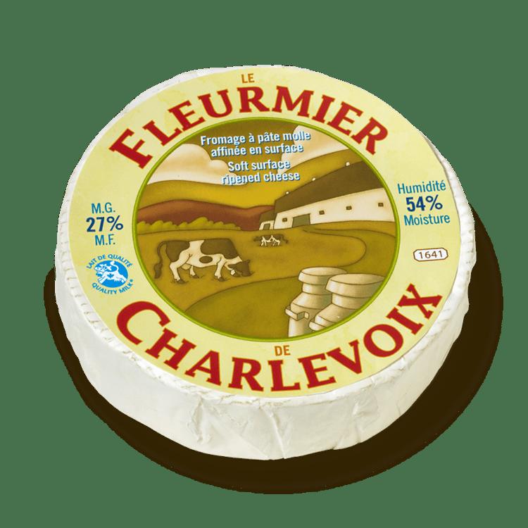 Le Fleurmier de Charlevoix