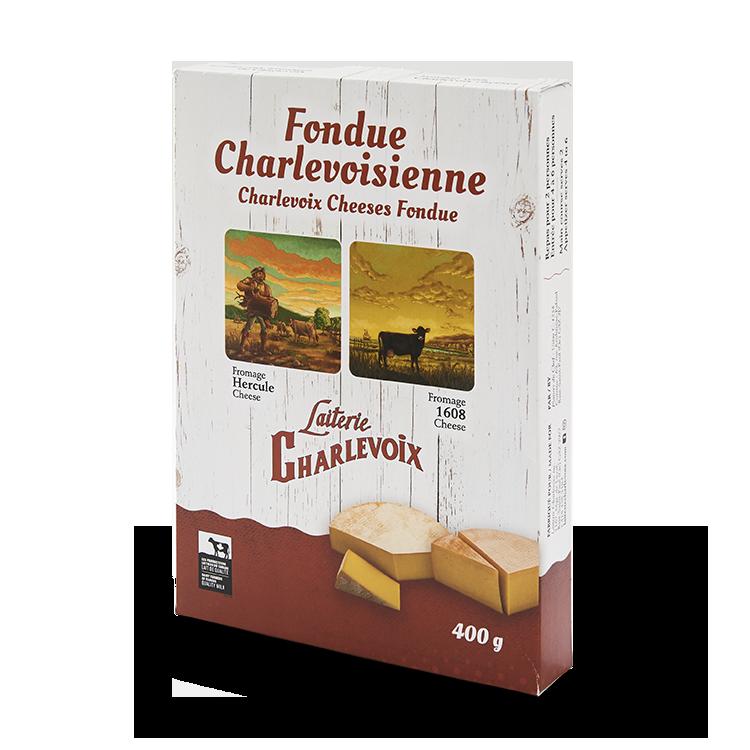 Fondue Charlevoisienne